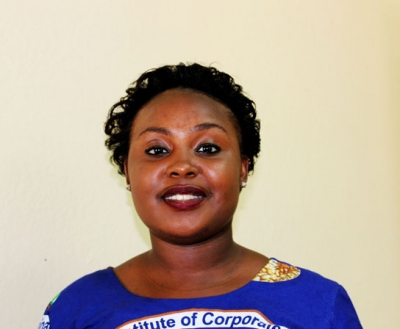 Field Officer (Rice)-Deborah Dauya
