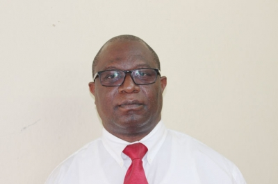 Finance and Administration Manager - Henry Chiwalo