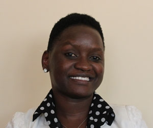 Project Officer (UN Global Compact) - Winnie Mwamsamali Potolani