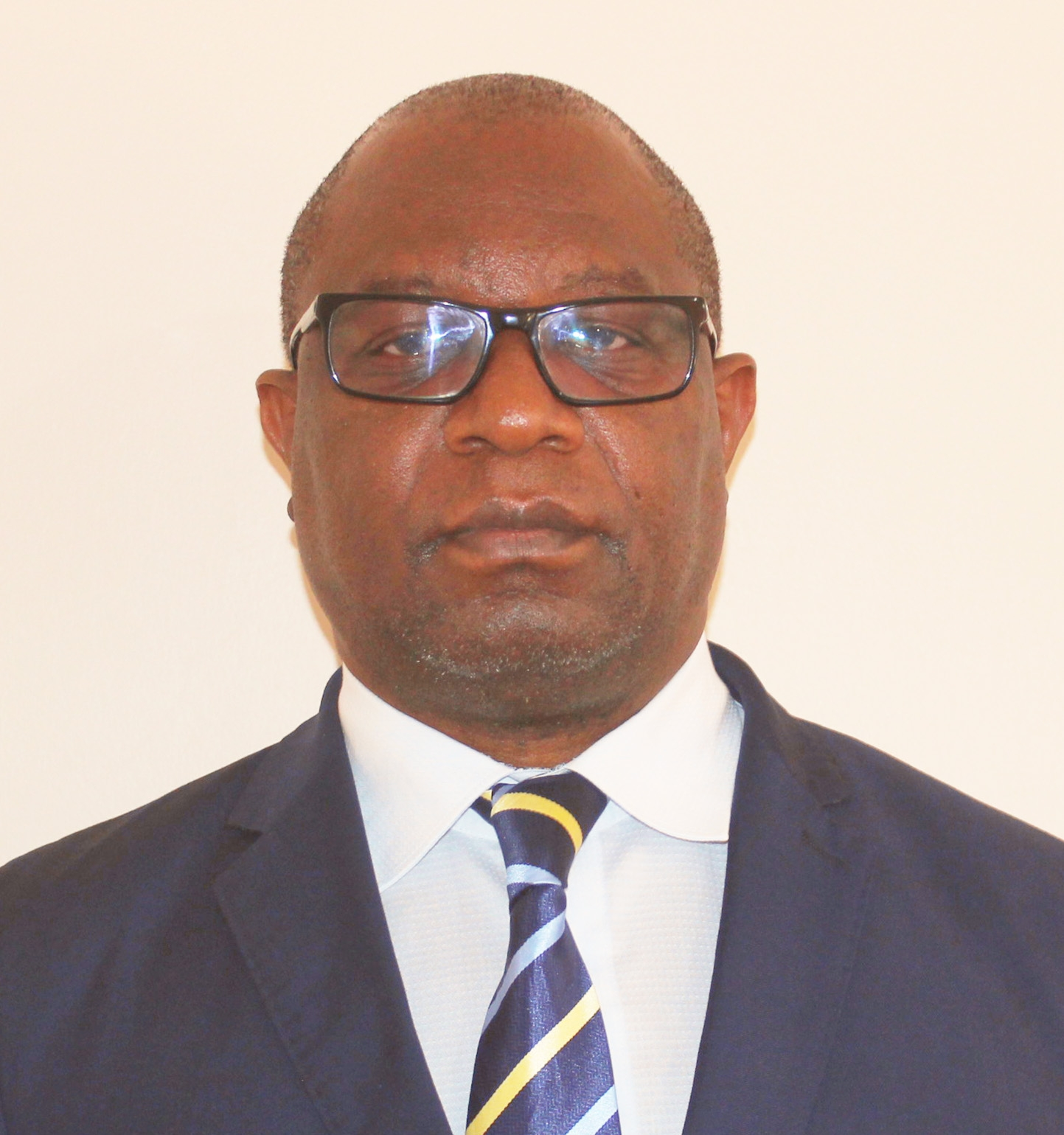 Head of Administration - Henry Chiwalo
